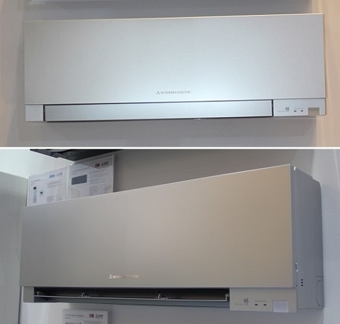 Кондиционер Mitsubishi Electric MSZ-EF50VEW Design фото в интернет-магазине AIR-RUS.RU