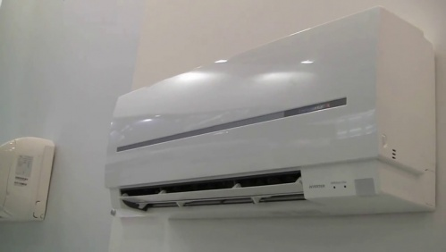Кондиционер Mitsubishi Electric MSZ-SF25VE Standard фото в интернет-магазине AIR-RUS.RU