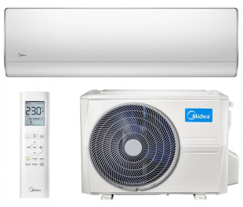 Кондиционер Midea MT-09N1C4-I Ultimate Comfort фото в интернет-магазине AIR-RUS.RU