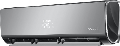 Кондиционер Haier HSU-07HNF203/R2 Lightera Black фото в интернет-магазине AIR-RUS.RU