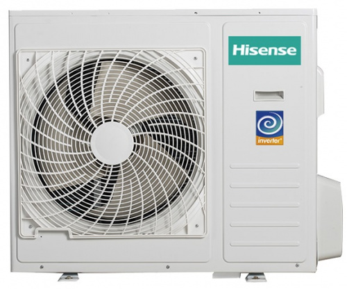 Кондиционер Hisense AS-10UR4SRXQB FUTURE Design