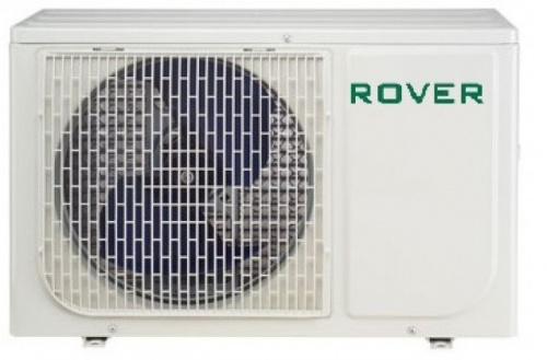 Кондиционер Rover RS0DF09BE Fresh II Inverter