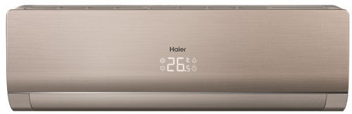 Кондиционер Haier HSU-09HNF203/R2 Lightera Gold Panel