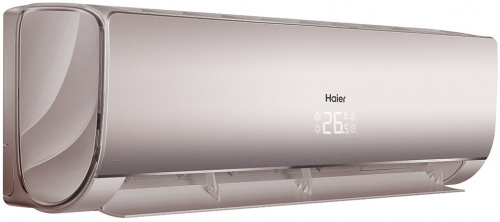 Кондиционер Haier HSU-09HNF303/R2 Lightera Gold фото в интернет-магазине AIR-RUS.RU